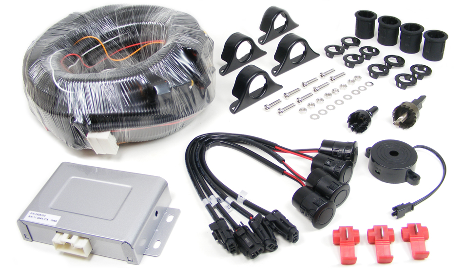 Rostra 250-1732 Drive-By-Wire Cruise Control System Kit for 2007-2011 Scion xB
